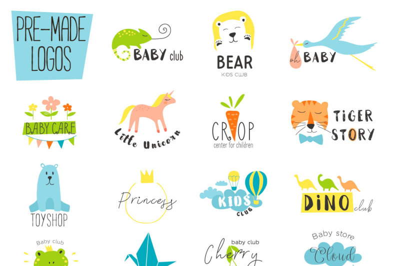baby-logo-creator
