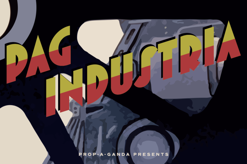 pag-industria