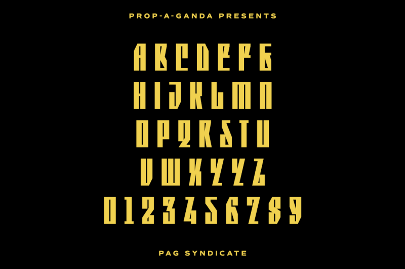pag-syndicate