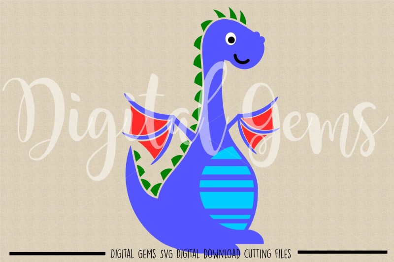 dragon-svg-dxf-eps-png-files