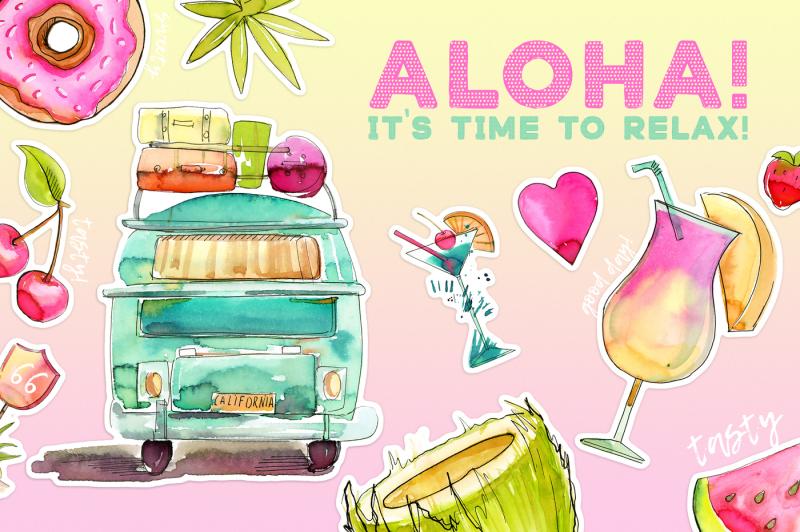 aloha-time-to-relax