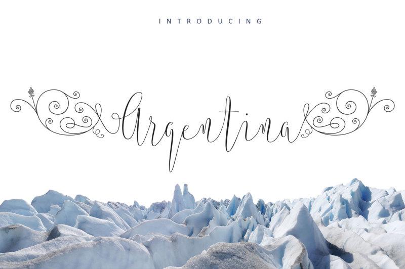 argentina-script