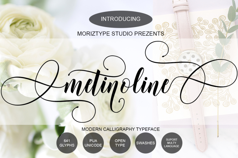 metinoline-script