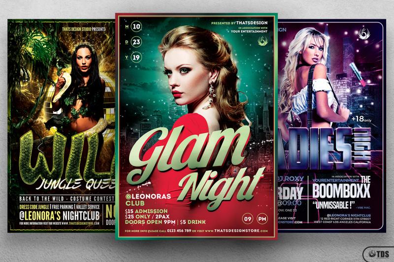ladies-night-flyer-bundle-v2