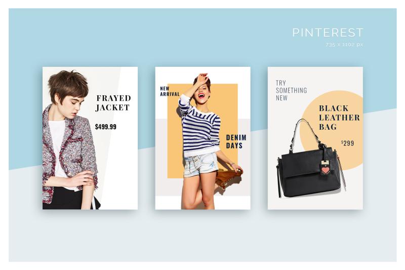 fashion-social-media-pack