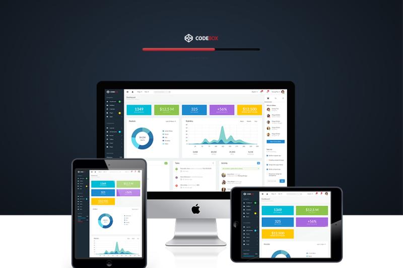 codebox-admin-dashboard-ui