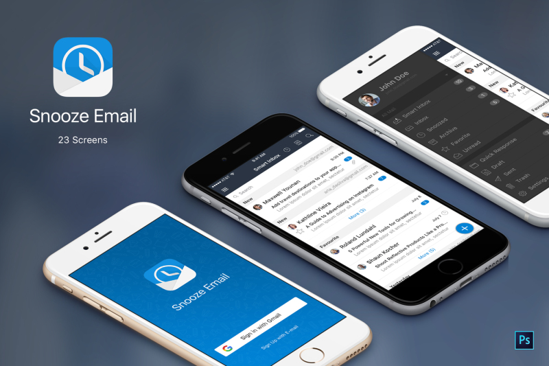snooze-mail-ui-graphic