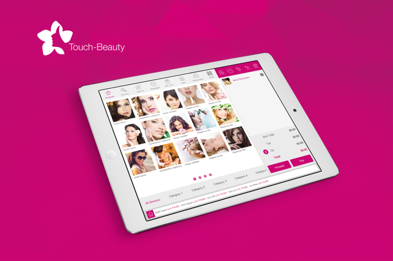 touch-beauty-ui-kit