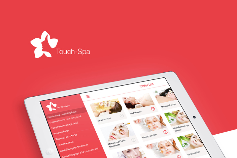 touch-spa-ui-kit