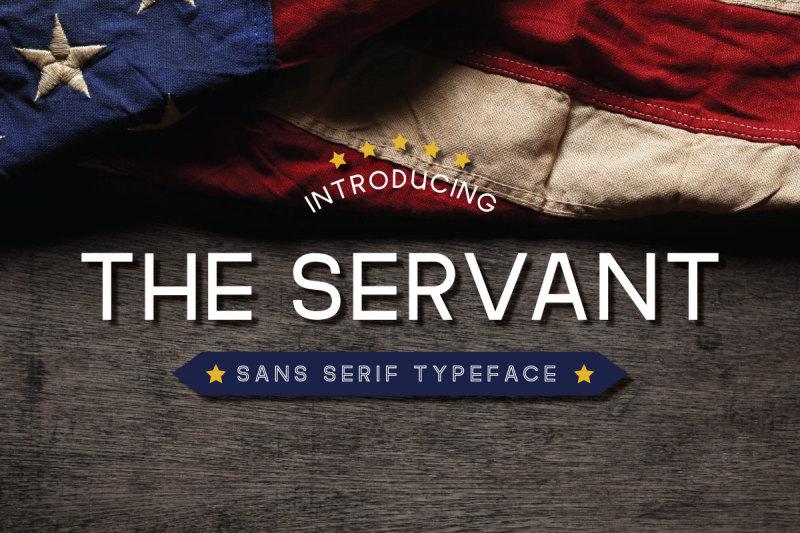 the-servant