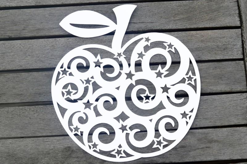 apple-paper-cut-svg-file