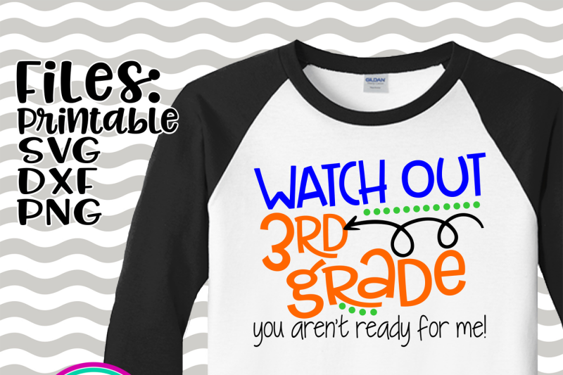 watch-out-3rd-grade