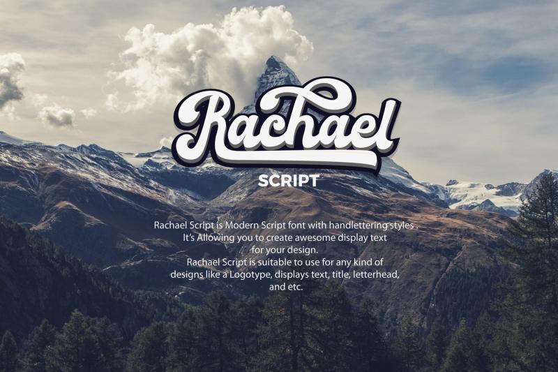 rachael-script-30-percent-off
