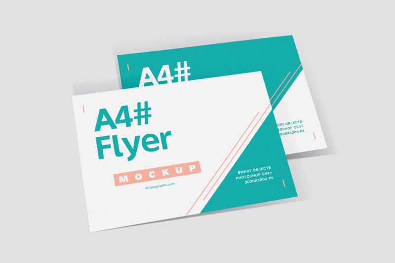 posters-and-flyers-mockups-vol-2