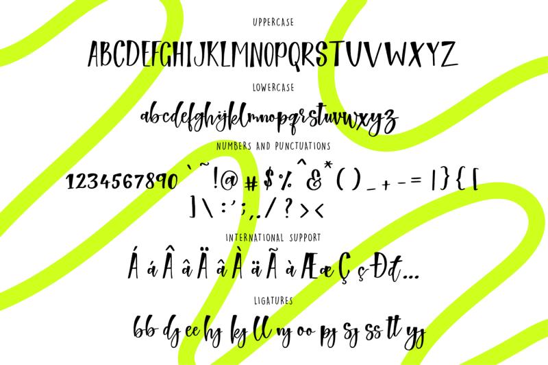 pillow-talk-font