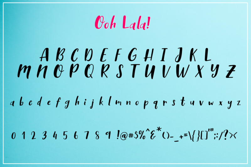 ooh-lala-hand-lettering-font