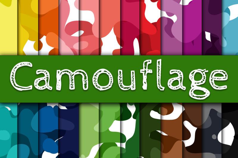camouflage-digital-paper