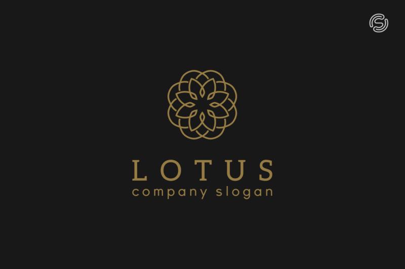 lotus-logo-template