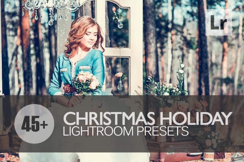 45-christmas-holiday-lightroom-presets-bundle-presets-for-lightroom-5-6-cc