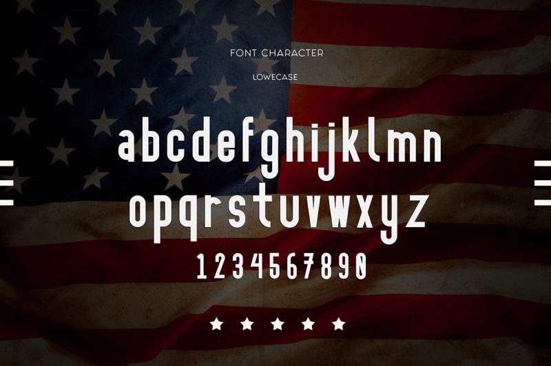 pop-fist-typeface