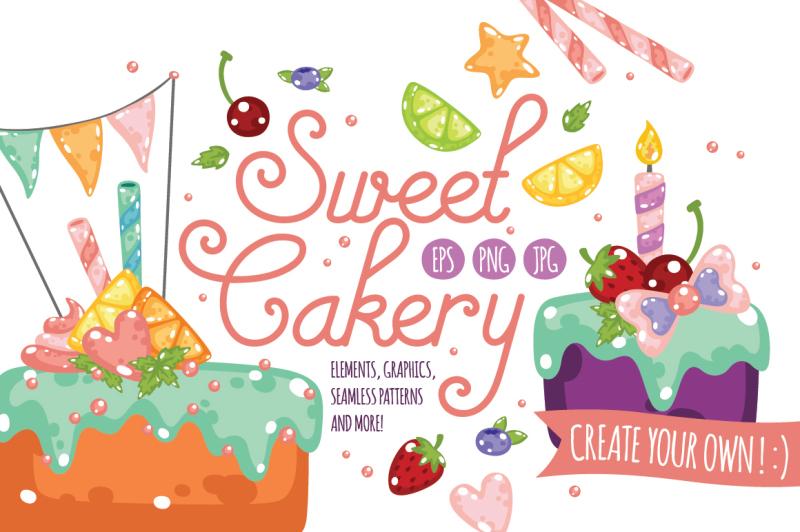 sweet-cakery