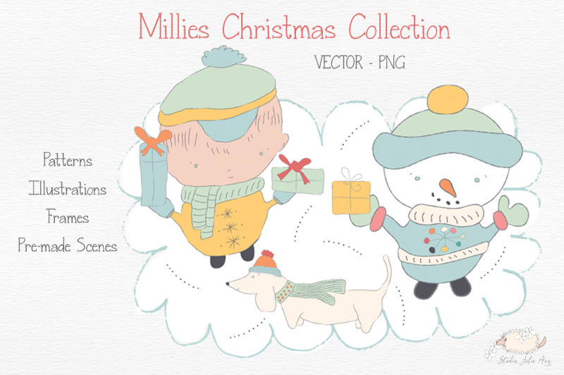 millies-christmas-collection