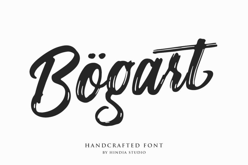 bogart-script
