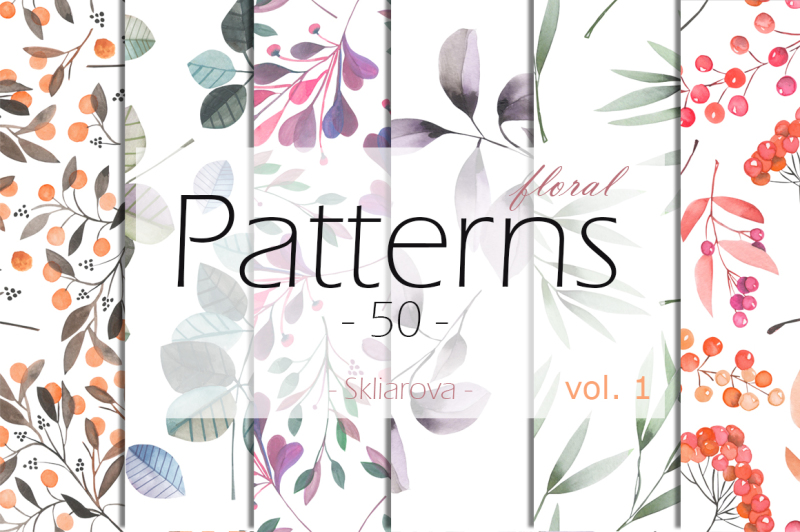 floral-patterns-50-vol-1