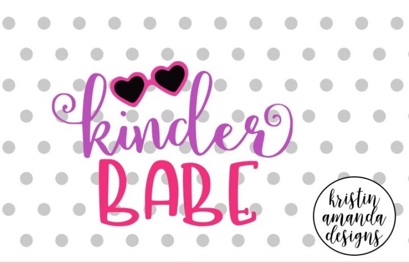 kinder-babe-kindergarten-svg-dxf-eps-png-cut-file-cricut-silhouette
