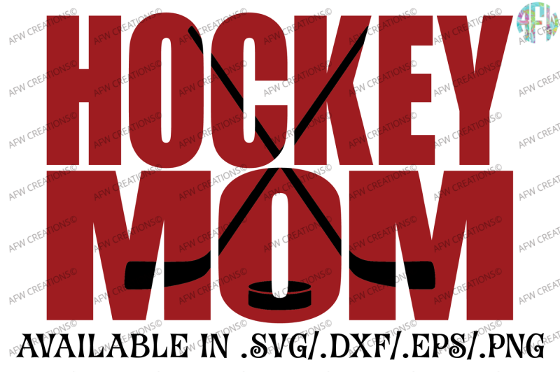 hockey-mom-svg-dxf-eps-cut-file
