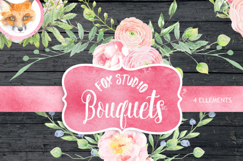watercolor-clipart-peony-flower-clipart-wedding-clip-art-pink-flower-clipart-digital-clipart-peonies-wreath-floral-clipart