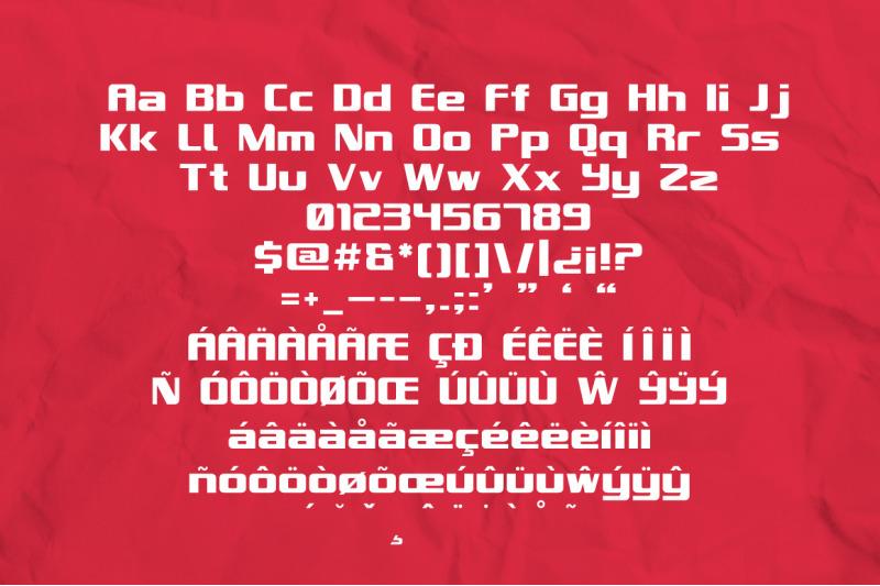 enforcer-typeface