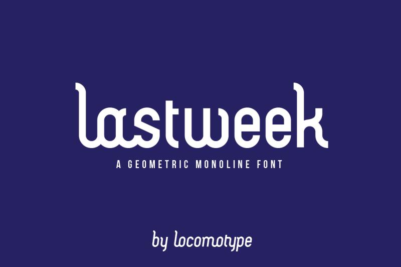 lastweek