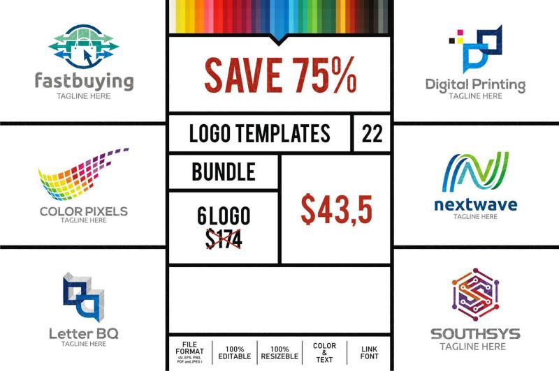 logo-templates-bundle-22