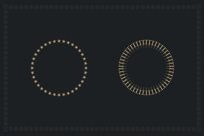 700-decorative-elements-vector