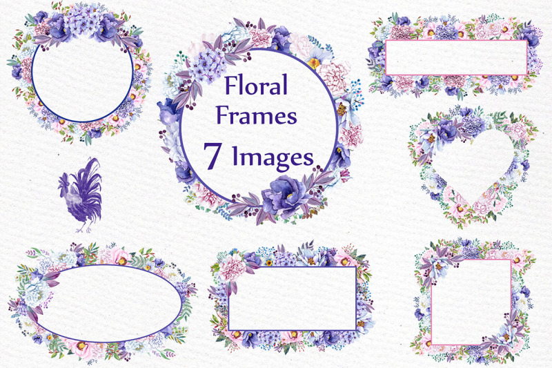 watercolor-peonies-frames-clipart