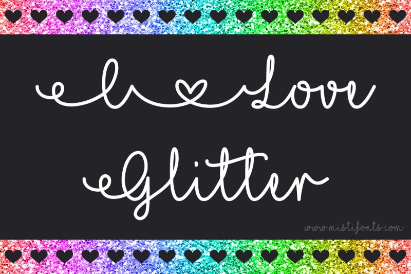 i-love-glitter