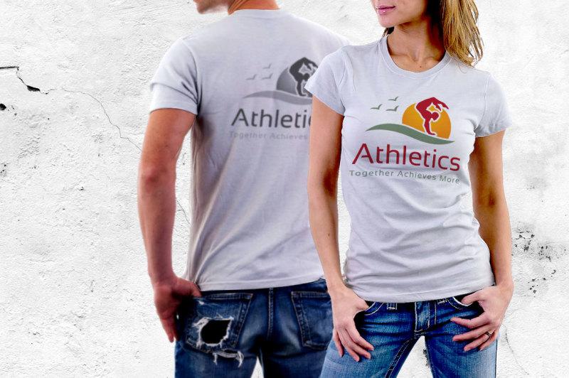 athletics-logo