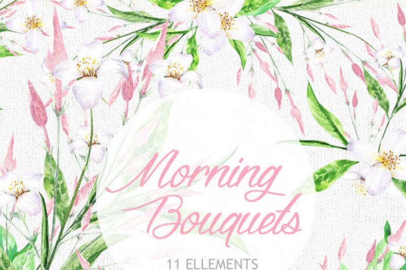 watercolor-floral-elements-wedding-invitation-valentine-diy-clip-art-flowers-clipart-romantic-pink-jasmine