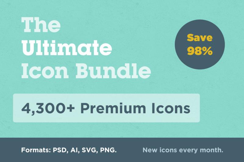 the-ultimate-icon-bundle