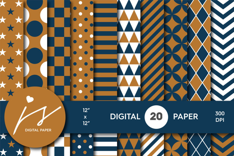 dark-blue-and-brown-digital-paper-mi-614