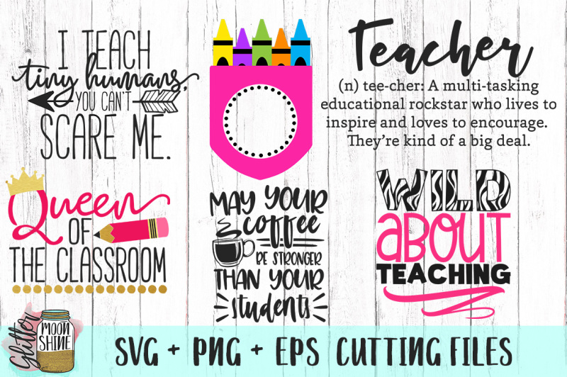 teacher-life-bundle-of-16-svg-png-eps-cutting-files