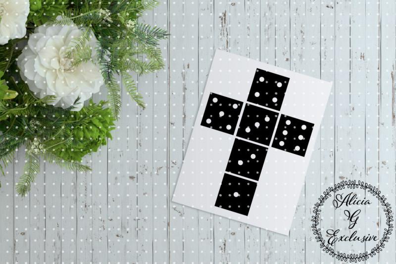 dice-template