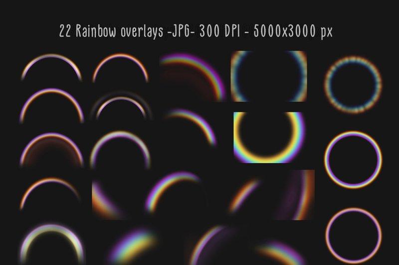 rainbow-overlays-and-textures