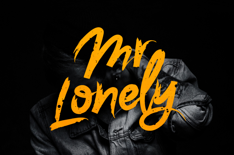 mr-lonely