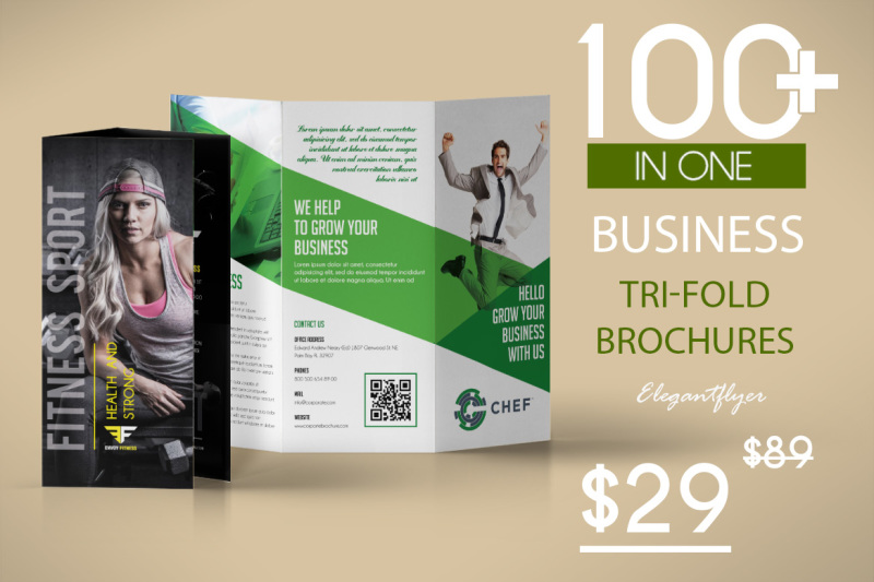 100-awesome-business-tri-fold-brochures-for-photoshop-design-brochure-business-brochure-templates-instant-download