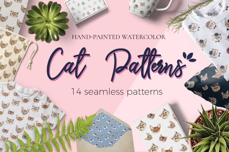 cat-patterns