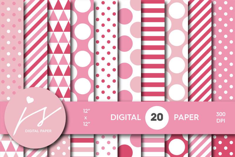 pink-digital-paper-mi-685