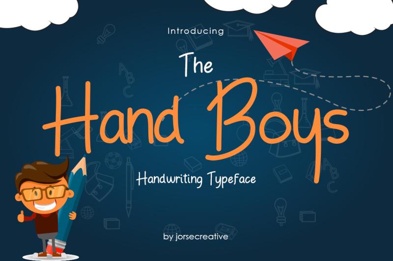 hand-boys
