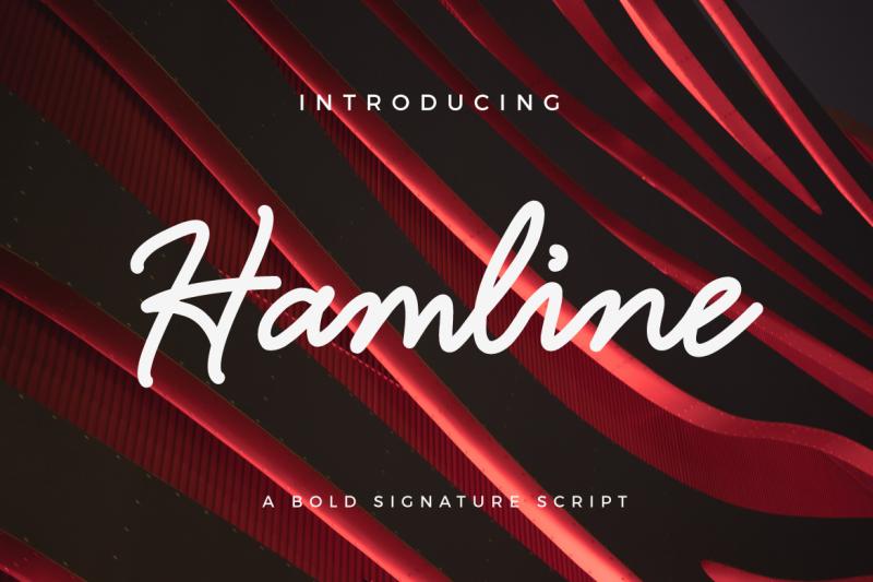 hamline